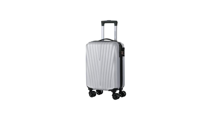 Bagage trolley Low Cost Travel World