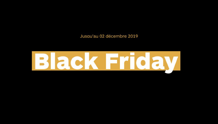 Black Friday Boulanger 2019
