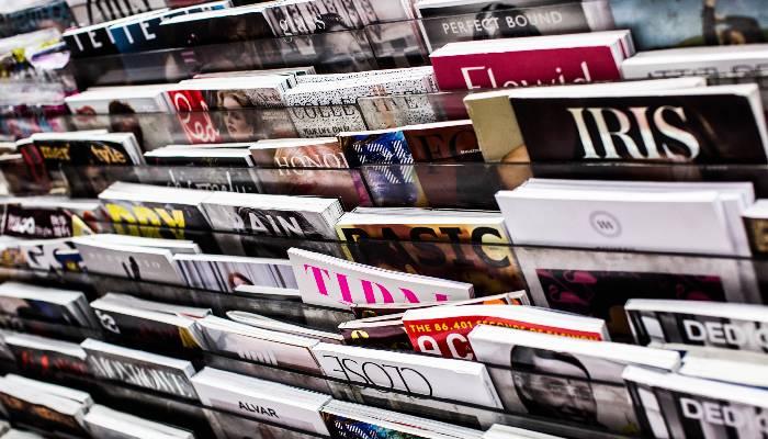 Boutique Abonnement Magazine