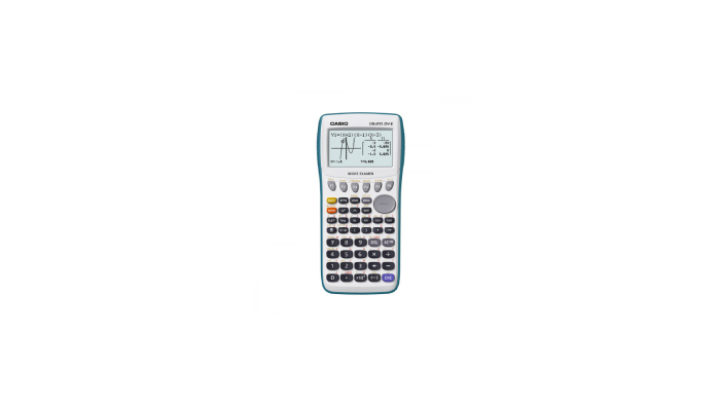 Calculatrice Casio Graph 35+E II