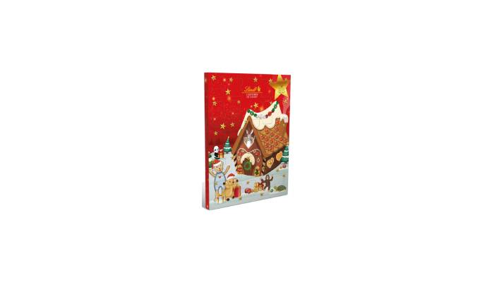 Calendrier Avent Lindt Ikea