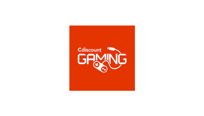 Cdiscount Gaming