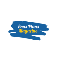 Logo Bons Plans Magazine