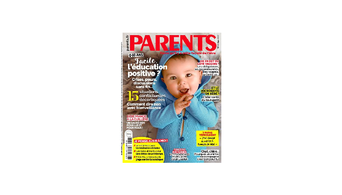 Magazine Parents