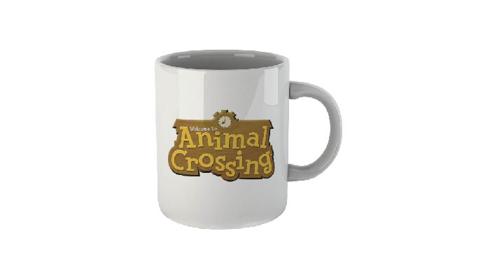 Mug Animal Crossing