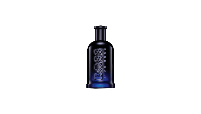 Parfum Hugo Boss Bottled Night