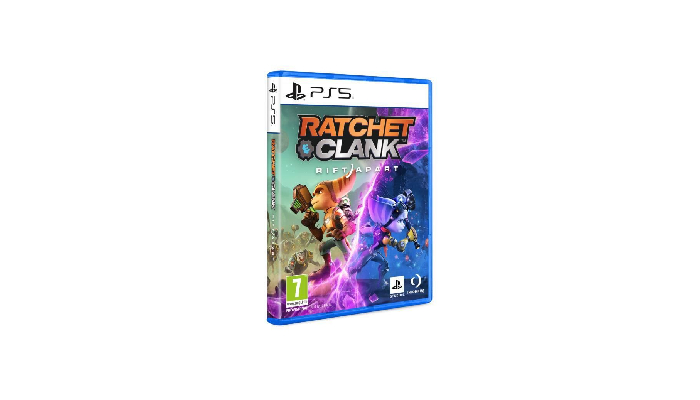 Ratchet et Clank PS5