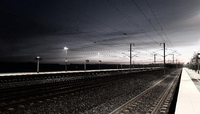 Remboursement Retard TGV