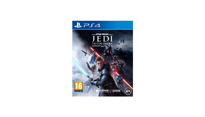 Star Wars Jedi Fallen Order Jeu PS4